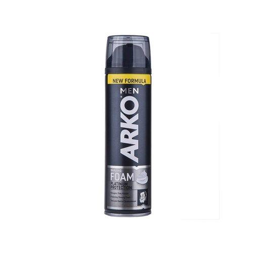 Arko Arko Scheerschuim Platinum - 200 Ml