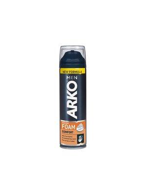 Arko Arko Scheerschuim Comfort - 200 Ml