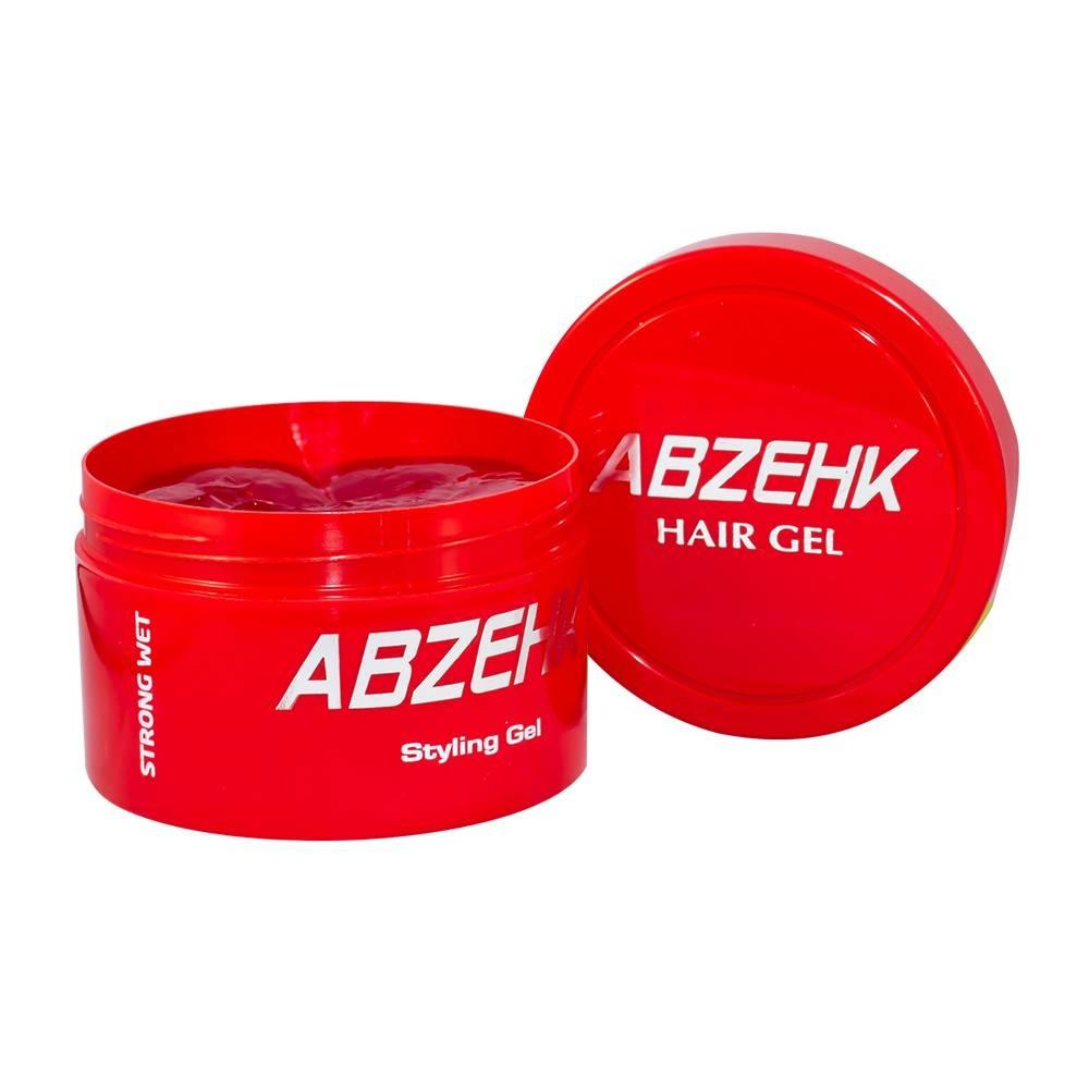 Image of Abzehk Abzehk Gel Rood Strong Wet - 150 Ml