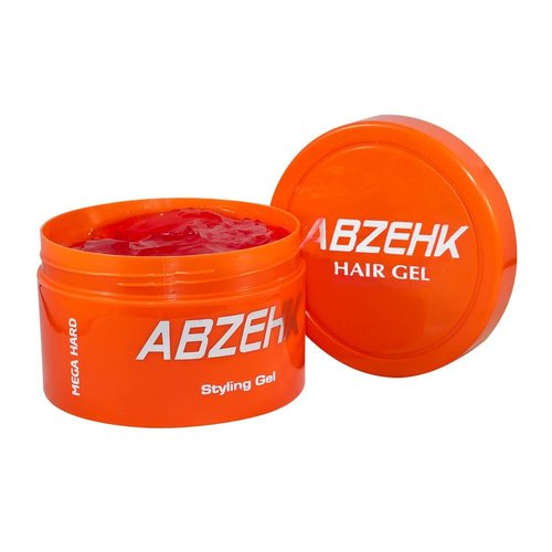 Abzehk Abzehk Gel Oranje Mega Hard - 150 Ml