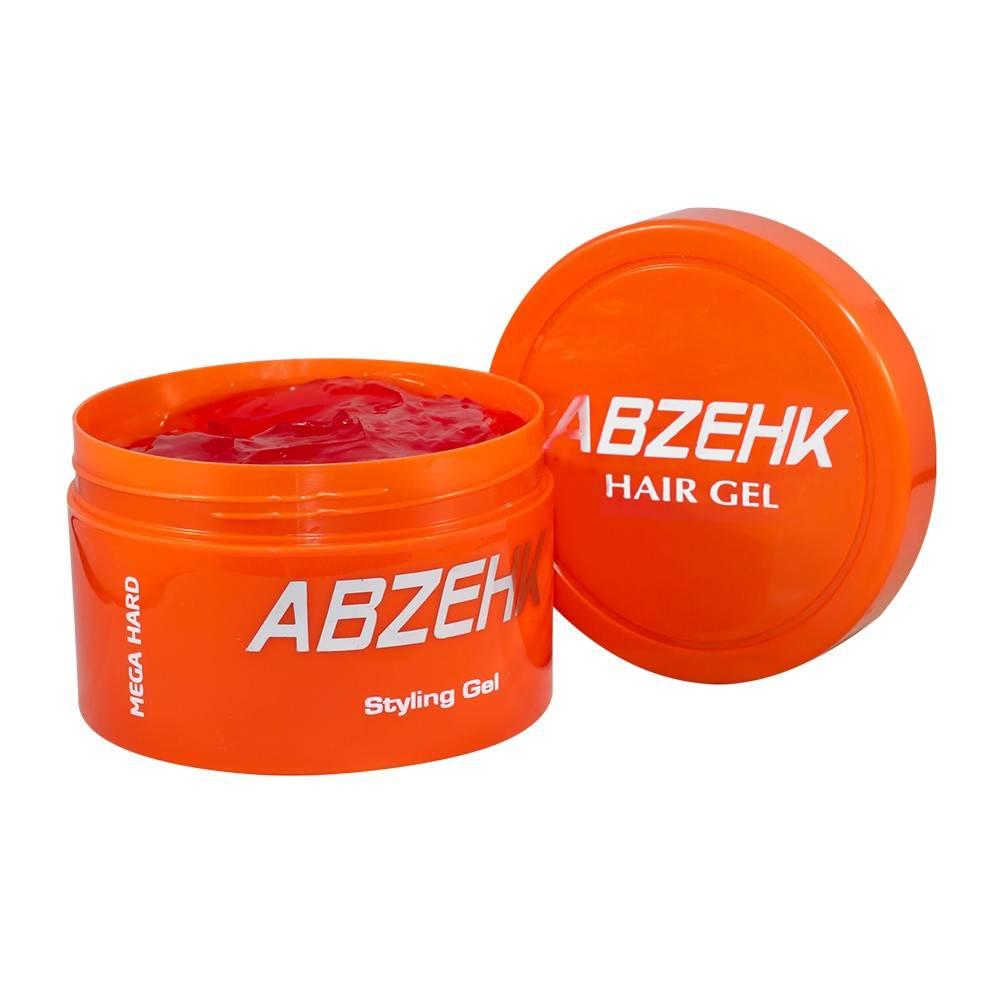 Image of Abzehk Abzehk Gel Oranje Mega Hard - 150 Ml