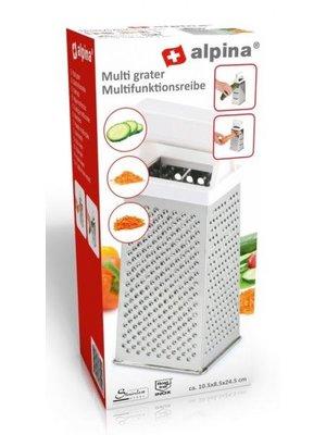 Multirasp Multirasp - 10.5 X 8.5 X 24.5 Cm
