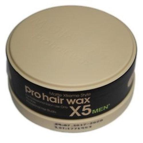 Morfose Morfose Wax X5 Matte Men Pro Hair  - 150 Ml