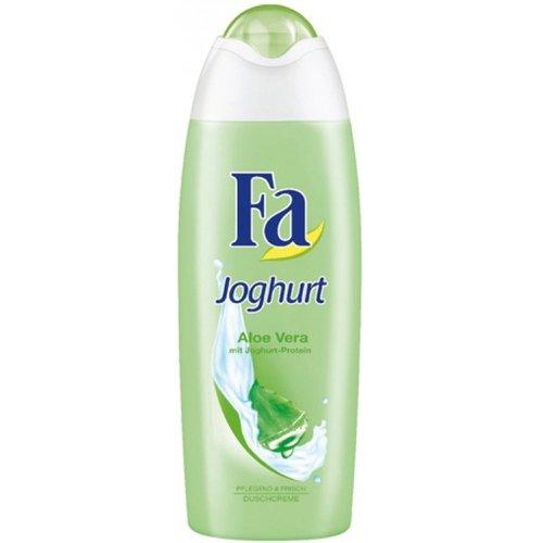 Fa Fa Douche Gel Joghurt Aloe Vera - 250 Ml
