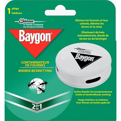 Baygon Baygon Mierenlokdoos - 1 Stuks