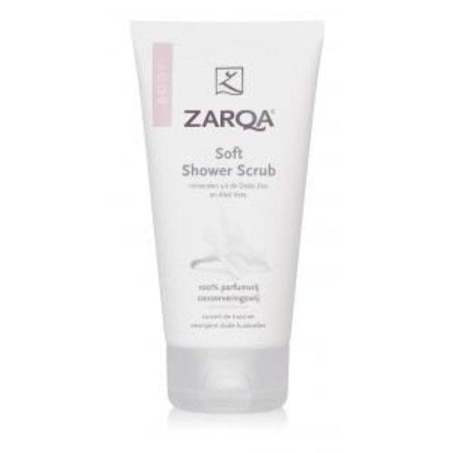 Zarqa Zarqa Body Soft Showerscrub Tube - 150 Ml