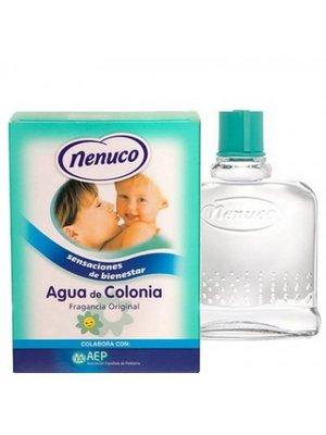 Nenuco Nenuco Aqua De Cologia - 400 Ml