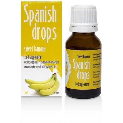 Spanish Fly Spanish Fly Sweet Banana -15 Ml