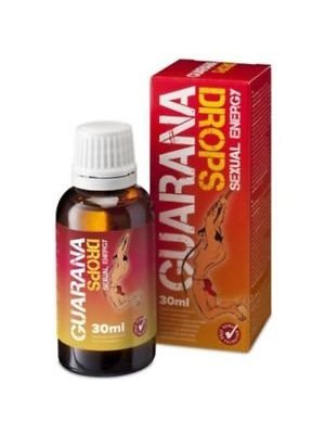 Guarana Guarana Drops - 30 Ml