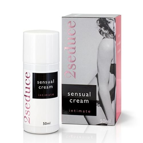 Intimate Intimate Sensuel Cream - 50 Ml