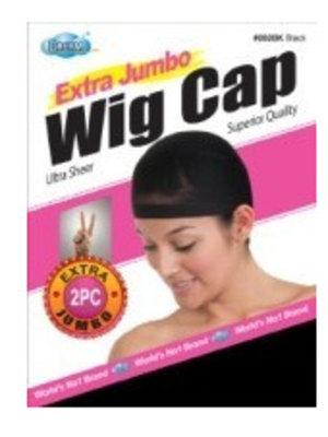 Wig Cap Wig Cap Extra Jumbo