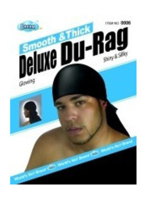 Deluxe Du Rag Deluxe Du Rag Smooth & Thick