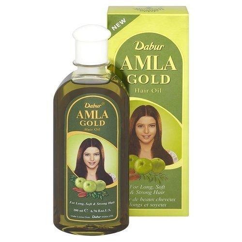 Dabur Dabur Amla Gold Hair Oil  300 ml