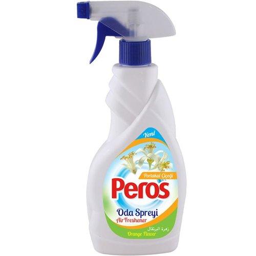 Peros Peros Air Freshener Orange Flower - 500 Ml