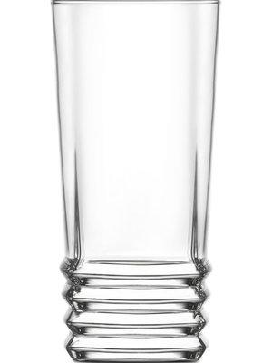 Lav Lav Drinkglazen Lang Elegan - 6 Stuks