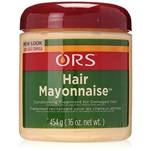 Ors Ors Hair Mayonnaise  454 Gram