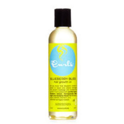 Curls Curls Blueberry Bliss Hair Growth Oil 120 ml