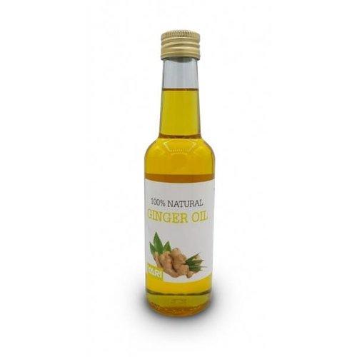 Yari Yari 100% Natural Gember Oil  250 ml