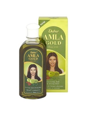 Dabur Dabur Amla Gold Hair Oil  200 ml