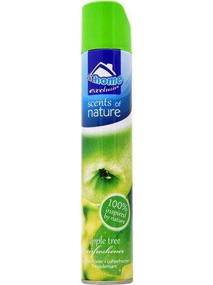 At Home At Home Scents Of Nature Appel - 400 Ml