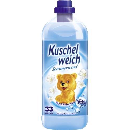 Kuschelweisch Kuschelweisch Sommerwind - 1 Liter