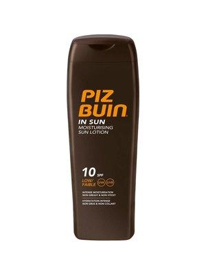 Piz buin Piz Buin Zonnebrand Factor 10 - 200 Ml