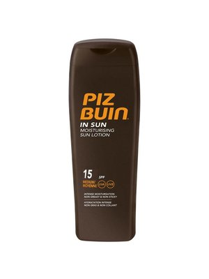 Piz buin Piz Buin Zonnebrand Factor 15 - 200 Ml