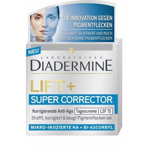 Diadermine Diadermine Day Lift + Super Corrector - 50 Ml