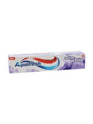 Aquafresh Aquafresh Tandpasta Active White - 125 Ml