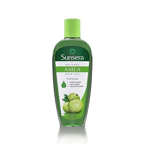 Sunsera Sunsera Amla Hair Oil - 200 Ml