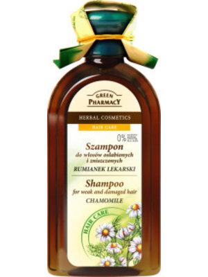 Green Pharmacy Green Pharmacy Shampoo Kamille - 350 Ml