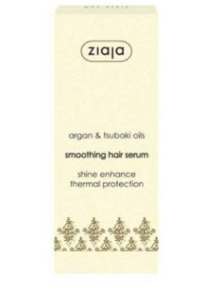Ziaja Ziaja Argan & Tsubaki Oil Haarserum - 50 Ml