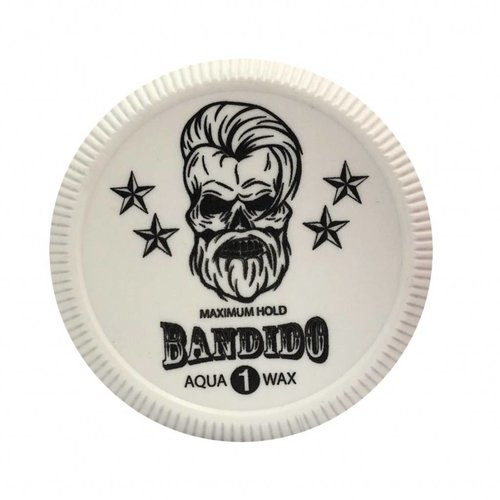 Bandido Bandido Wax Wit 150 ml