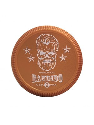 Bandido Bandido Wax Orange 150 ml