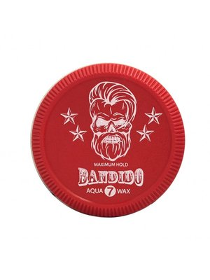 Bandido Bandido Wax Rood 150 ml