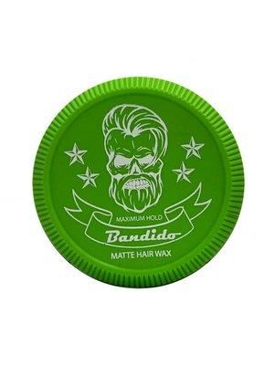 Bandido Bandido Wax Groen 125ml