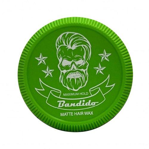 Bandido Bandido Wax Groen 150ml