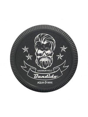 Bandido Bandido Wax Zilver 150ml