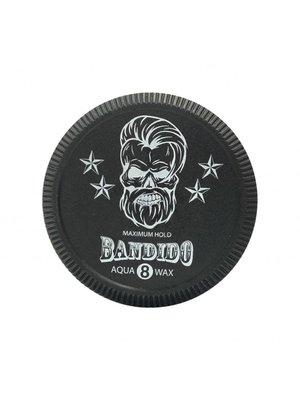 Bandido Bandido Wax Zwart 150ml