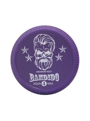 Bandido Bandido Wax Paars 150ml