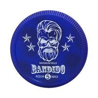 Bandido Wax Blauw 150ml