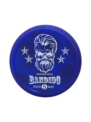 Bandido Bandido Wax Blauw 150 ml