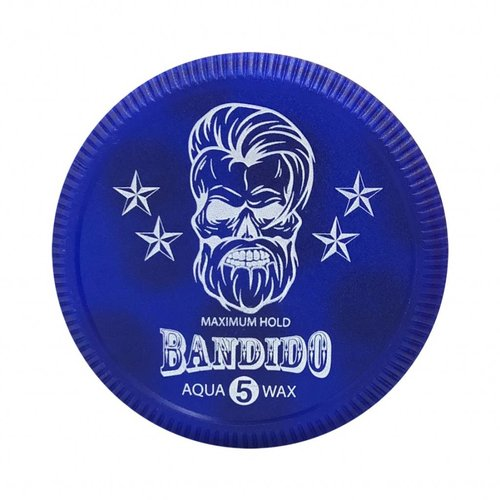 Bandido Bandido Wax Blauw 150ml