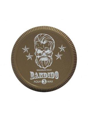 Bandido Bandido Wax Bruin 125ml
