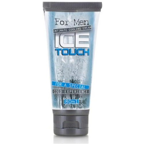 Ice Ice Touch For Men - 80 Ml