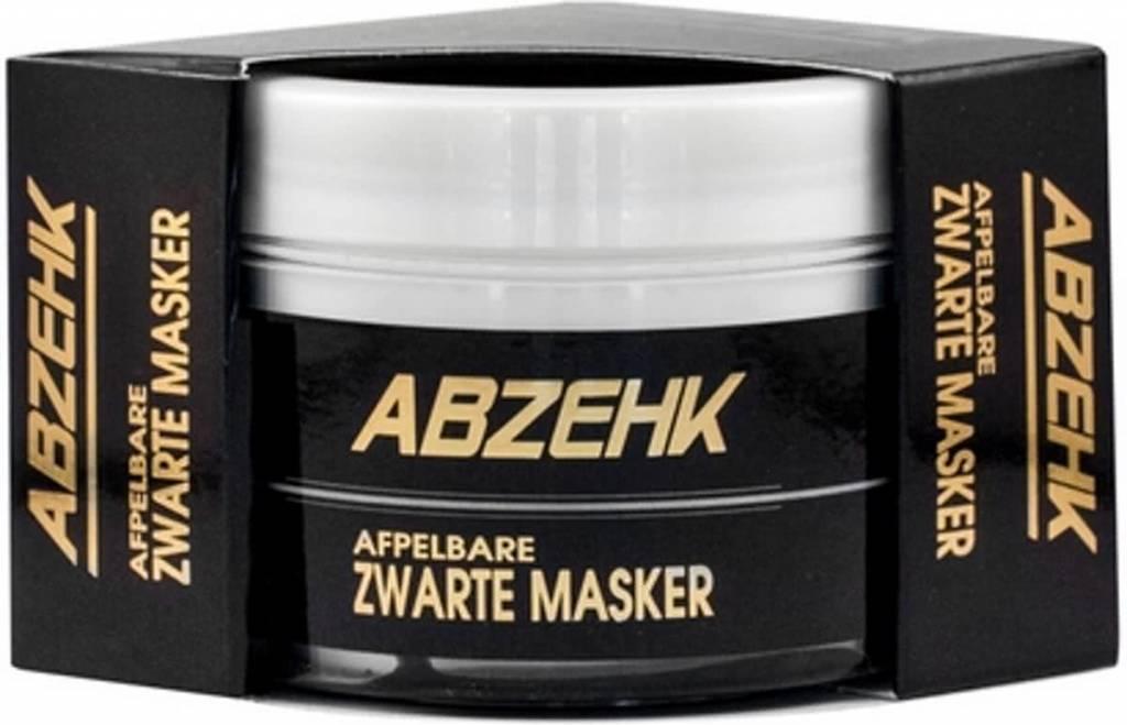 Image of Abzehk Abzehk Black Peel Off Mask - 100 Ml