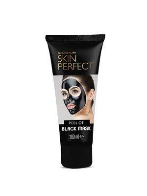 Huncalife Huncalife Black Mask - 100 Ml