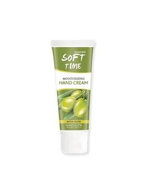Soft Time Soft Time Handcreme Olijfolie - 75 Ml
