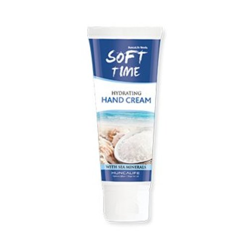 Soft Time Soft Time Handcreme Sea Mineral - 75 Ml