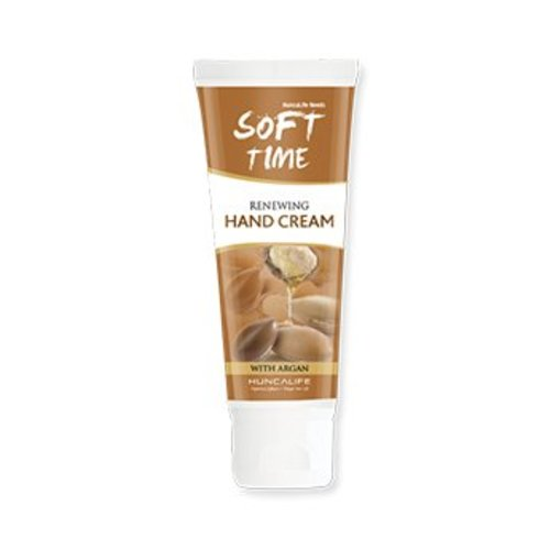 Soft Time Soft Time Handcreme Argan Olie - 75 Ml